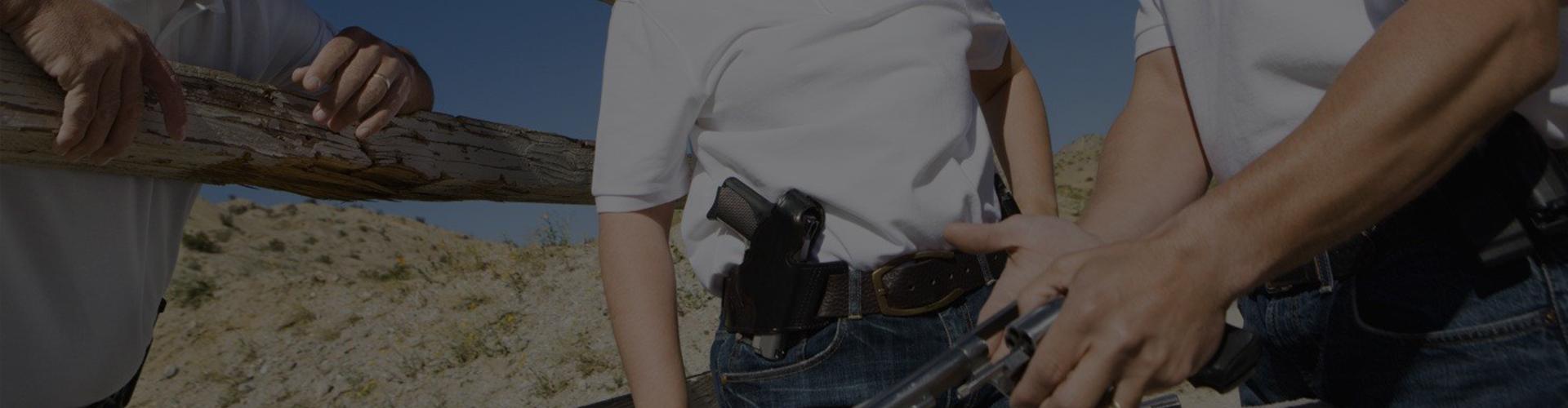 Professional Firearms Training in Orange County   OC